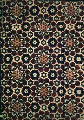 photo au temps de laurent le magnifique tissus italiens de la renaissance lyon web agenda. Black Bedroom Furniture Sets. Home Design Ideas