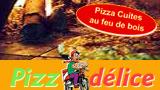 Pizz Délice, livraison de pizza